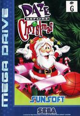 Daze Before Christmas PAL Sega Mega Drive Prices