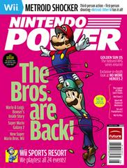 [Volume 244] Mario & Luigi: Bowser's Inside Story Nintendo Power Prices