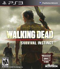 Walking Dead: Survival Instinct Playstation 3 Prices