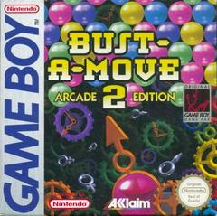 Bust-A-Move 2: Arcade Edition PAL GameBoy Prices
