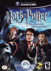 Harry Potter Prisoner of Azkaban Gamecube Prices