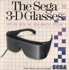 3D Glasses Sega Master System Prices