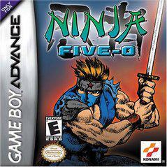 Ninja Five O GameBoy Advance Prices