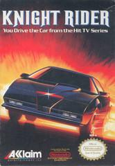 Knight Rider NES Prices