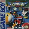 Micro Machines | GameBoy