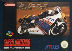 GP-1 PAL Super Nintendo Prices