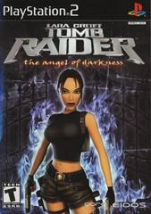 Tomb Raider Angel of Darkness Playstation 2 Prices