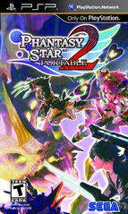Phantasy Star Portable 2 PSP Prices