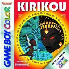 Kirikou PAL GameBoy Color Prices