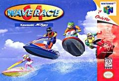 Wave Race 64 Nintendo 64 Prices