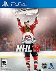 NHL 16 Playstation 4 Prices