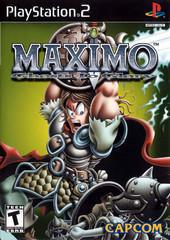 Maximo Ghosts to Glory Playstation 2 Prices