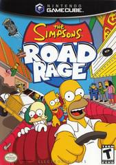 The Simpsons Road Rage Gamecube Prices