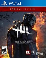 Dead by Daylight Playstation 4 Prices