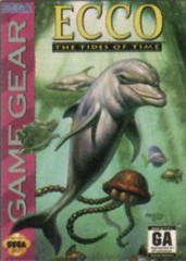 Ecco the Tides of Time Sega Game Gear Prices