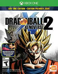 Dragon Ball Xenoverse 2 [Day One] Xbox One Prices