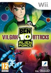 Ben 10 Alien Force Vilgax Attacks PAL Wii Prices
