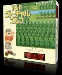 T & E Virtual Golf JP Virtual Boy Prices