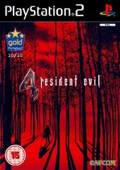 Resident Evil 4 PAL Playstation 2 Prices