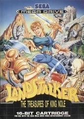 Landstalker: The Treasures of King Nole PAL Sega Mega Drive Prices