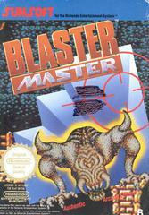 Blaster Master PAL NES Prices
