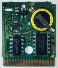 Circuit Board | Pokemon Red GameBoy