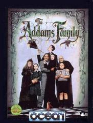 Addams Family Commodore 64 Prices