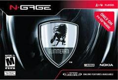 Glimmerati N-Gage Prices