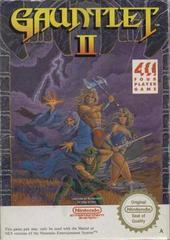 Gauntlet II PAL NES Prices