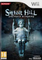 Silent Hill: Shattered Memories PAL Wii Prices