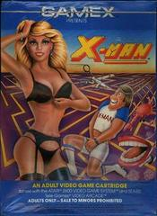 X-man Atari 2600 Prices