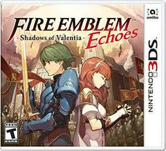 Fire Emblem Echoes: Shadows of Valentia Nintendo 3DS Prices