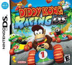 Diddy Kong Racing DS Nintendo DS Prices