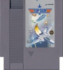 Cartridge | Top Gun NES