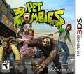 Pet Zombies | Nintendo 3DS