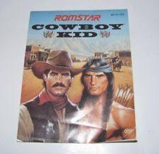Cowboy Kid - Instructions | Cowboy Kid NES