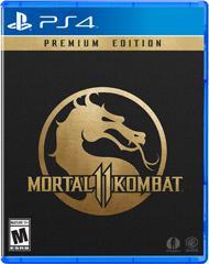Mortal Kombat 11 [Premium Edition] Playstation 4 Prices