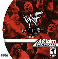 WWF Attitude Sega Dreamcast Prices