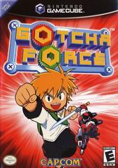 Gotcha Force Gamecube Prices