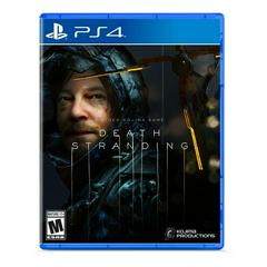 Death Stranding Playstation 4 Prices