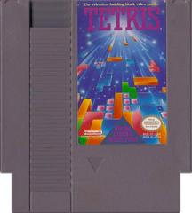 Cartridge | Tetris NES