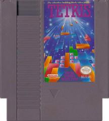 Cartridge | Tetris NES