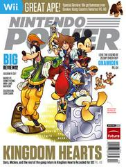[Volume 262] Kingdom Hearts Re:coded Nintendo Power Prices