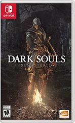 Dark Souls Remastered Nintendo Switch Prices