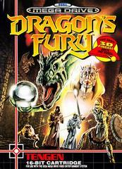 Dragon's Fury PAL Sega Mega Drive Prices