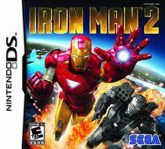 Iron Man 2 Nintendo DS Prices