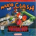 Mario Clash | Virtual Boy