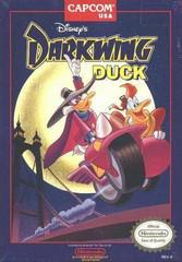 Darkwing Duck NES Prices