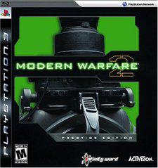 Call of Duty Modern Warfare 2 Prestige Edition Playstation 3 Prices