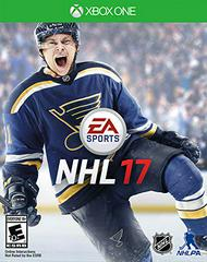 NHL 17 Xbox One Prices
